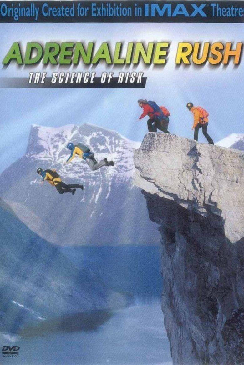 Adrenaline Rush (film) movie poster
