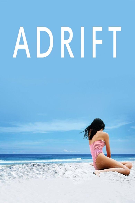 Adrift (2009 Brazilian film) movie poster