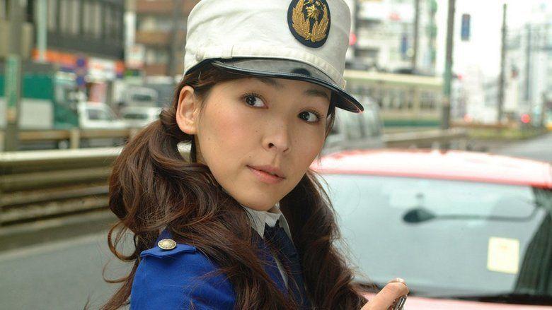 Adrift in Tokyo movie scenes