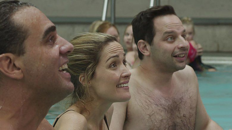 Adult Beginners movie scenes