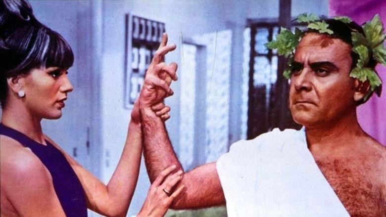 Adultery Italian Style movie scenes