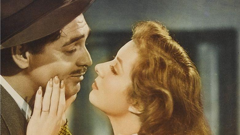 Adventure (1945 film) movie scenes