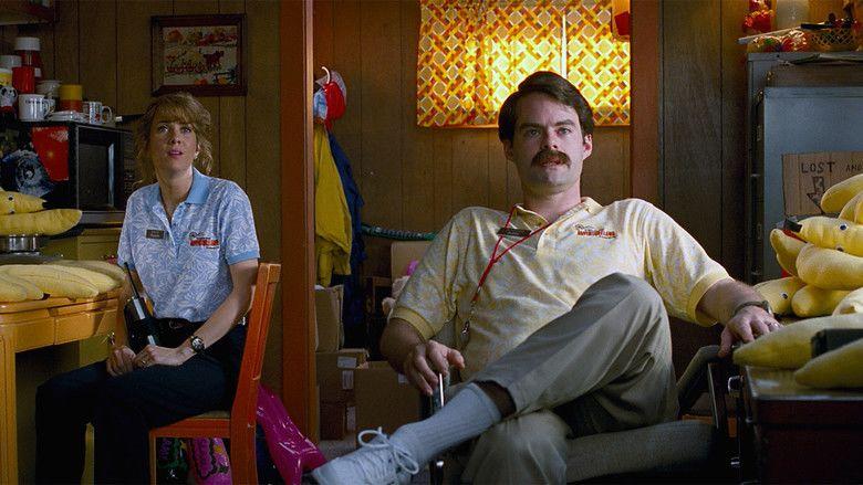 Adventureland (film) movie scenes