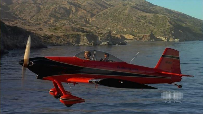 Adventures in Wild California movie scenes