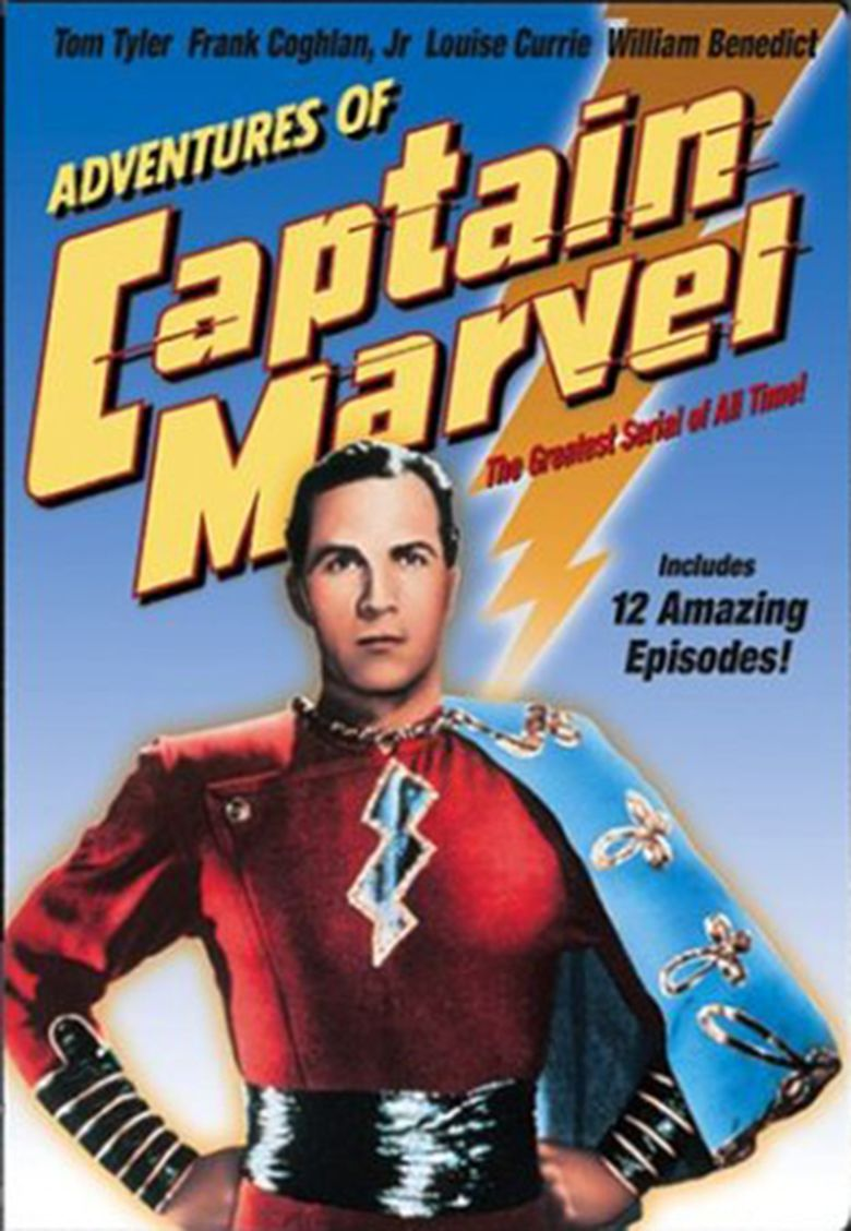 adventures of captain marvel - alchetron, the free social encyclopedia