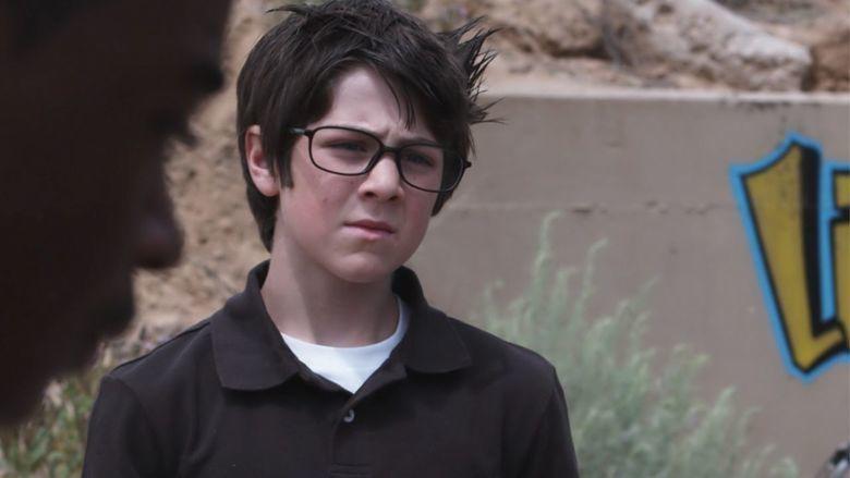 Adventures of a Teenage Dragon Slayer movie scenes