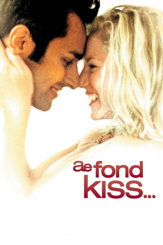 Ae Fond Kiss movie poster