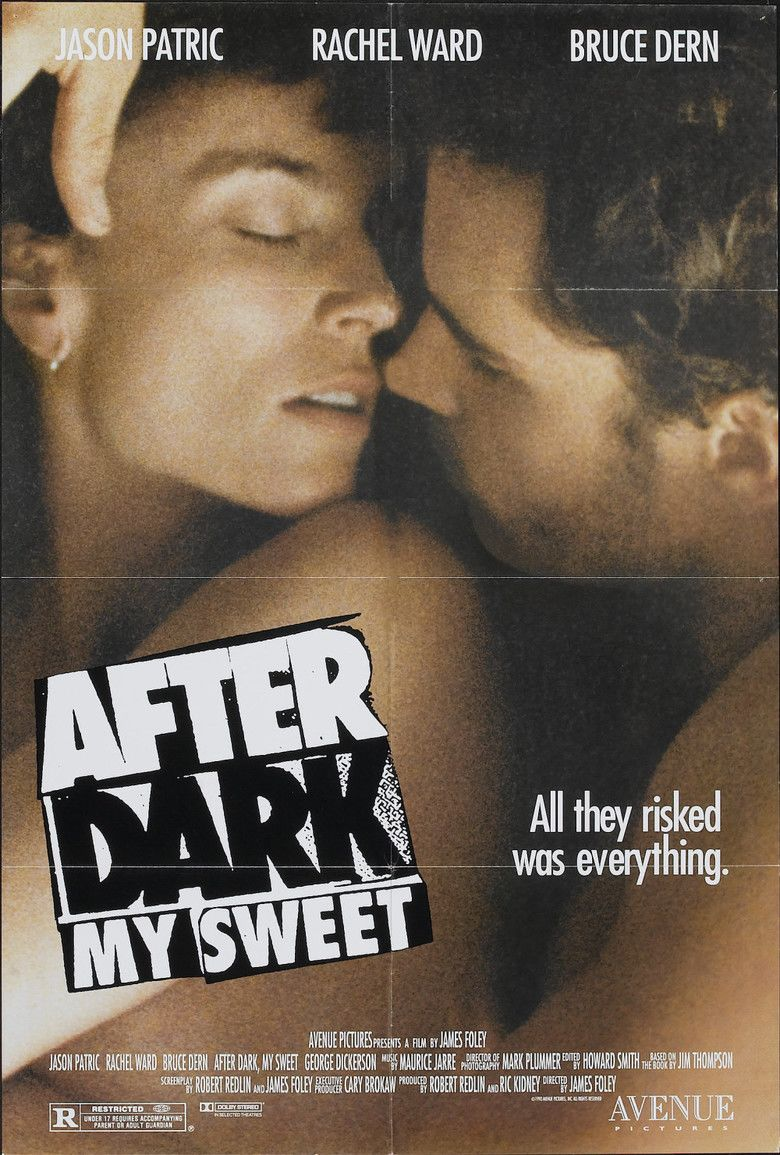 After Dark, My Sweet movie poster