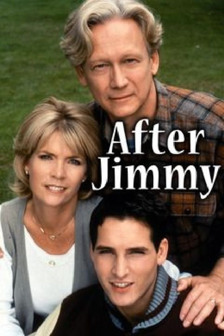 After Jimmy movie poster