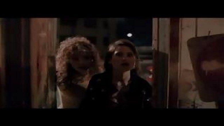 After Midnight (1989 film) movie scenes