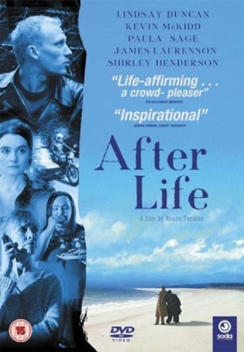 AfterLife (film) movie poster