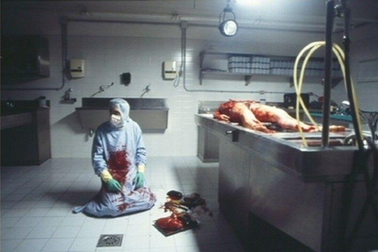 Aftermath (1994 film) movie scenes