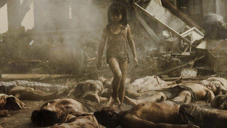 Aftershock (2010 film) movie scenes
