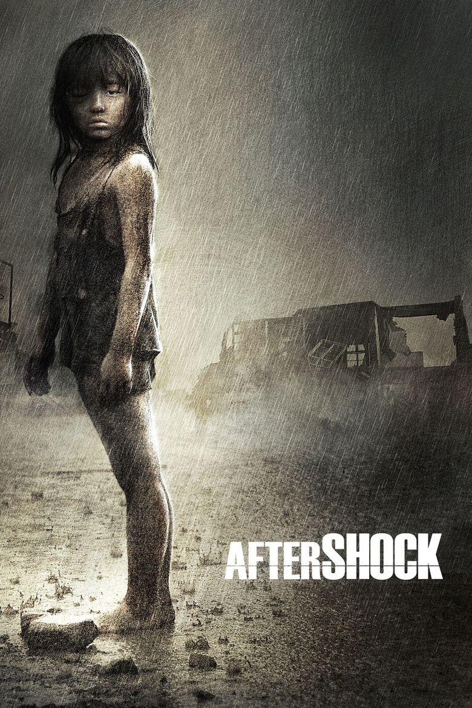 Aftershock (2010 film) movie poster