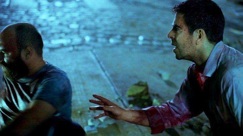 Aftershock (2012 film) movie scenes