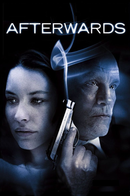 Afterwards movie poster