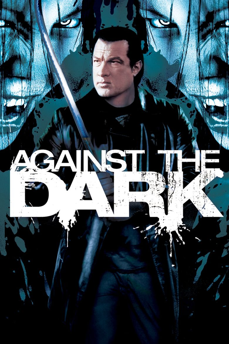 Against the Dark movie poster