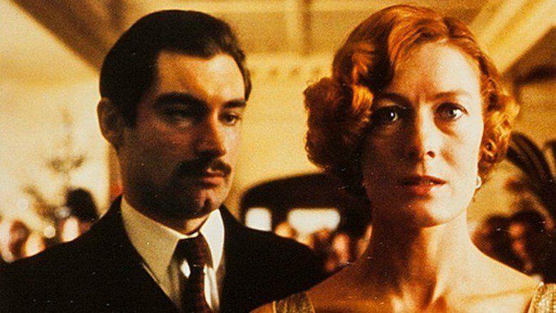 Agatha (film) movie scenes