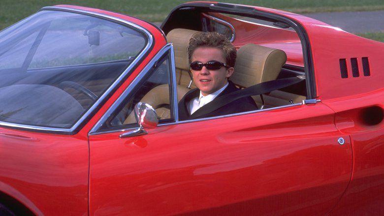 Agent Cody Banks movie scenes