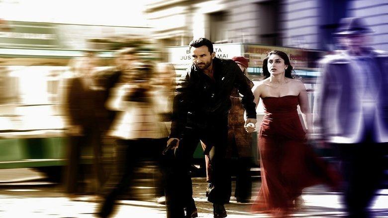 Agent Vinod (2012 film) movie scenes