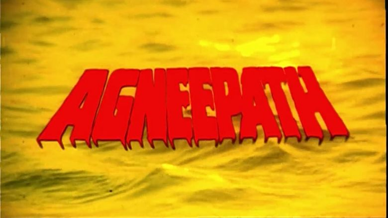 Agneepath (1990 film) movie scenes