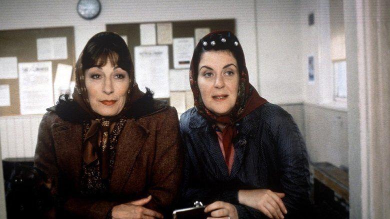 Agnes Browne movie scenes