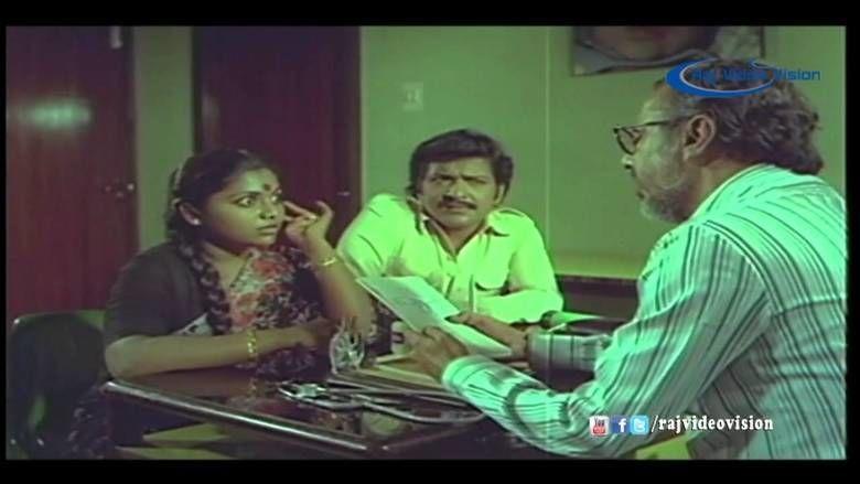 Agni Sakshi (1982 film) movie scenes