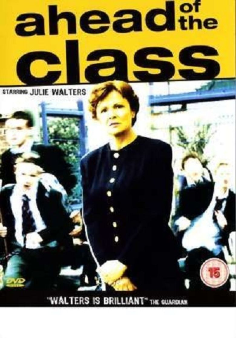 Ahead of the Class movie poster