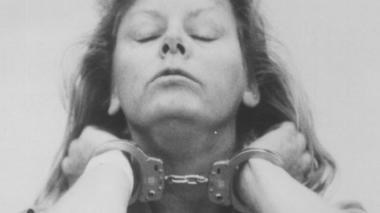Aileen Wuornos: The Selling of a Serial Killer movie scenes