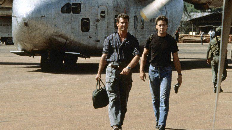 Air America (film) movie scenes