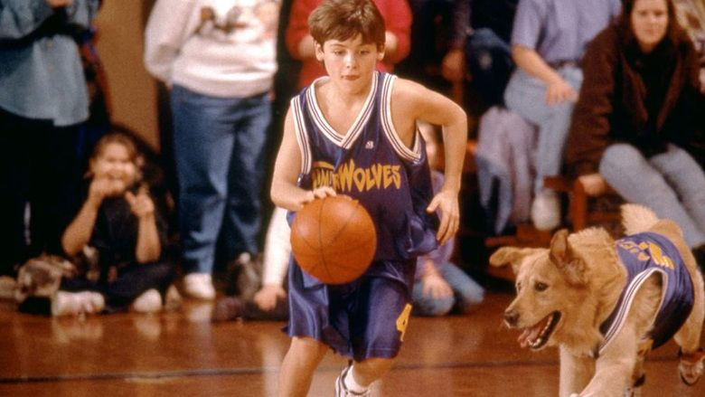Air Bud movie scenes