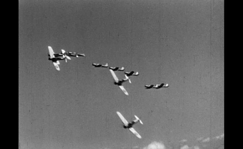 Air Force (film) movie scenes