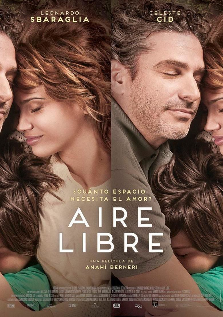 Aire libre movie poster