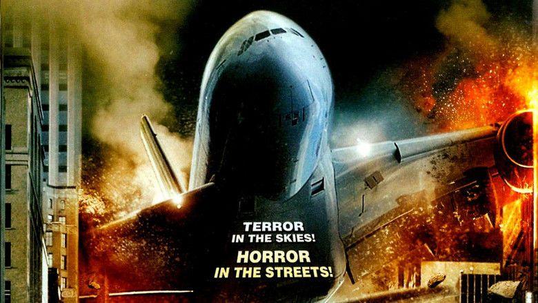 Airline Disaster movie scenes