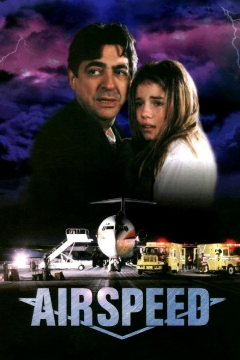 Airspeed (film) movie poster