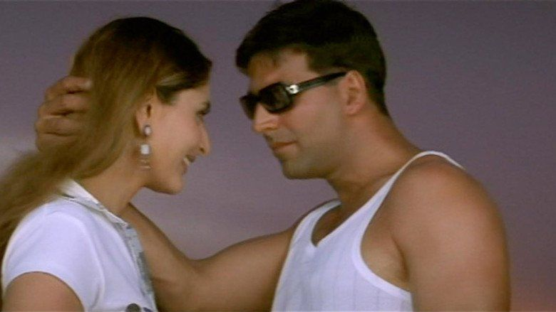 Aitraaz movie scenes