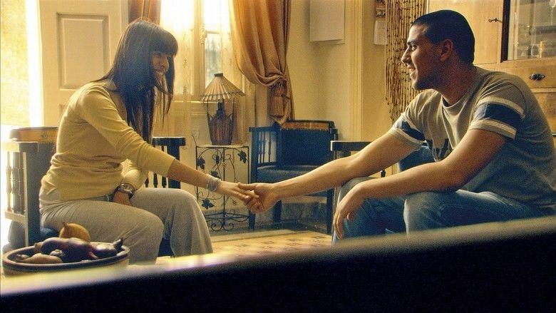 Ajami (film) movie scenes