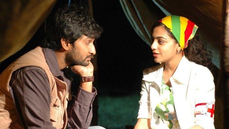 Ala Modalaindi movie scenes