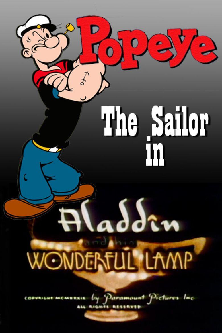 aladdin and the wonderful lamp pdf