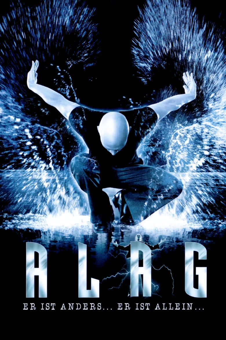 Alag movie poster