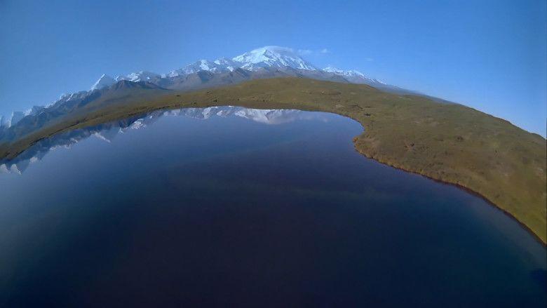 Alaska: Spirit of the Wild movie scenes