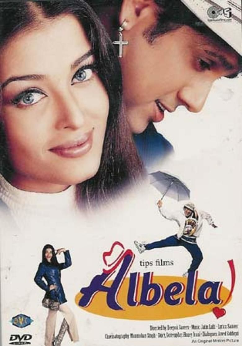 Albela (2001 film) movie poster