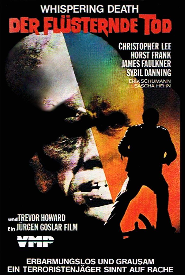 Albino (film) movie poster