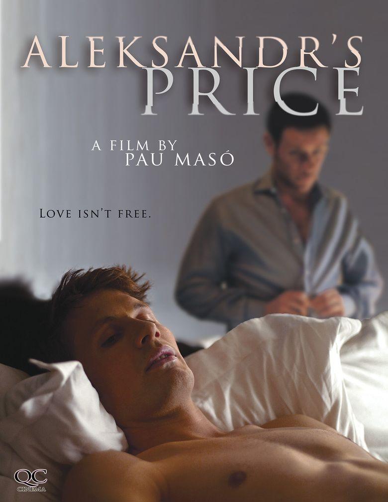 Aleksandrs Price movie poster