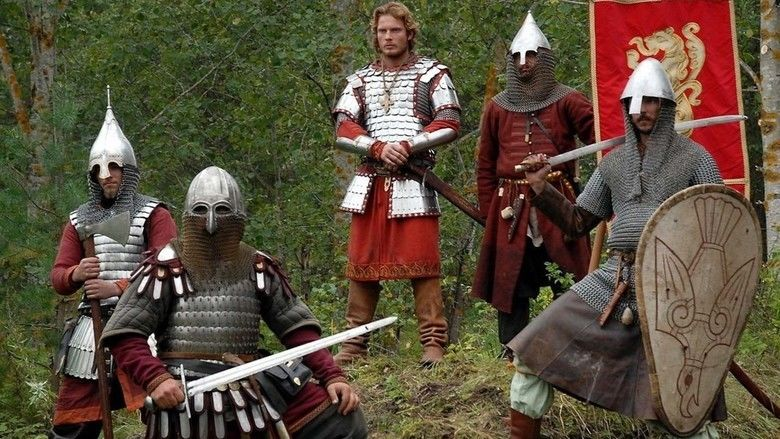 Alexander (2008 film) movie scenes