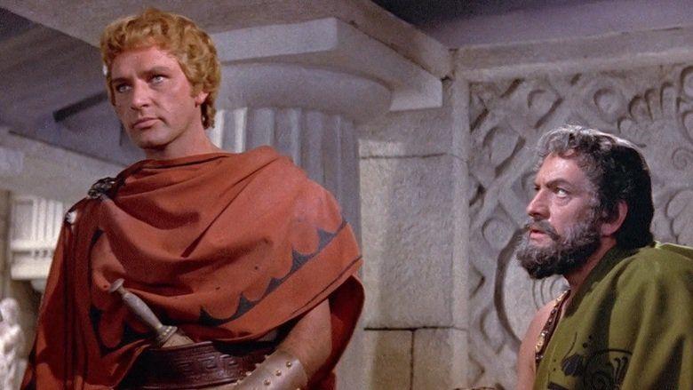 Alexander the Great (1956 film) movie scenes