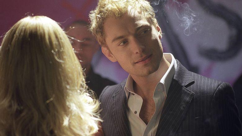 Alfie (2004 film) movie scenes