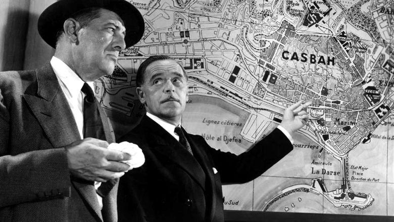 Algiers (film) movie scenes
