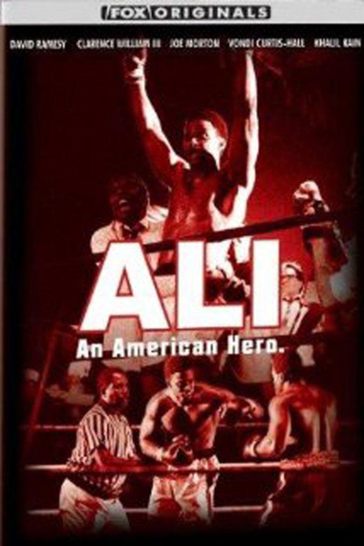 Ali: An American Hero movie poster