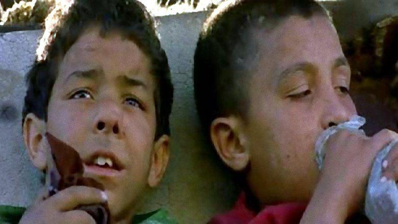 Ali Zaoua movie scenes
